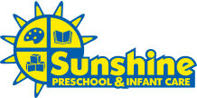 Sunshine Preschool logo